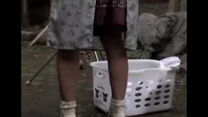 三十路の熟女のローター無料jukujyo動画。夫の出張中に義父に抱かれる不貞熟女妻!