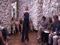 ファッションショー 美的な視点でご覧下さい